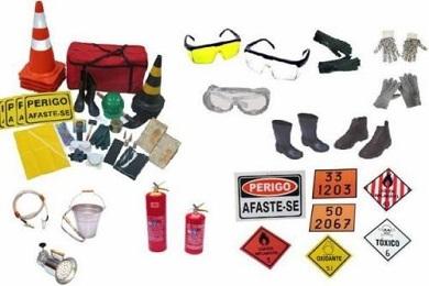 kit emergencia