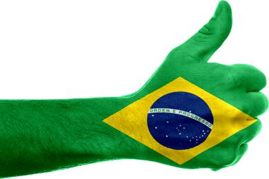 sinais de crescimento do brasil